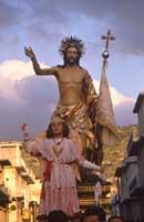 Pasqua a Comiso - A Paci COMISO Giuseppe Iacono