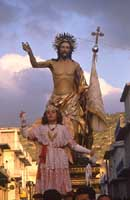 Pasqua a Comiso - A Paci  - Comiso (6652 clic)