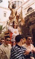 Pasqua a Comiso: A Paci  - Comiso (7005 clic)
