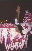 Festa di San Giuseppe - La Cavalcata  - Scicli (6124 clic)