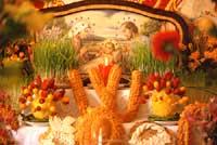Festa di San Giuseppe - Le Cene  - Santa croce camerina (16999 clic)