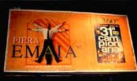 Fiera Emaia  - Vittoria (8316 clic)