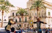 La Giostra dei Chiaramonte  - Modica (5427 clic)