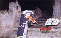 Ibla Buskers - festa degli artisti di strada  - Ragusa (3546 clic)