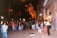 Ibla Buskers - festa degli artisti di strada  - Ragusa (4004 clic)