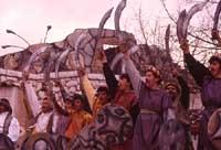 Festa della Madonna delle Milizie  - Scicli (6556 clic)