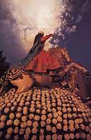 Festa della Madonna delle Milizie  - Scicli (4338 clic)