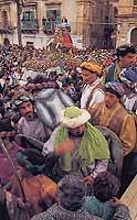 Festa della Madonna delle Milizie  - Scicli (4281 clic)