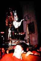 Festa di San Giorgio MODICA Giambattista Scivoletto