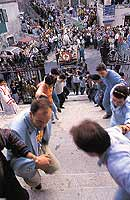 Festa di San Giorgio a Ragusa Ibla  - Ragusa (8258 clic)