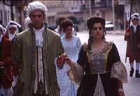 Festa di San Vincenzo ad Acate - sfilata in costume  - Acate (4547 clic)
