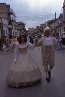 Festa di San Vincenzo ad Acate - sfilata in costume  - Acate (5855 clic)