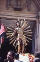 Pasqua a Scicli - U Gioia  - Scicli (7044 clic)