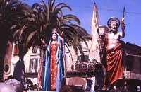Pasqua a Modica - A Maronna Vasa  - Modica (3070 clic)