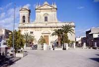 Chiesa Madre  - Giarratana (6748 clic)