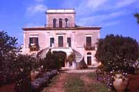 Masseria Schininà  - Iblei (4467 clic)
