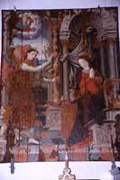 Chiesa della SS. Annunziata - Olio  - Ispica (3745 clic)