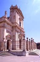 Chiesa di Santa Maria Maggiore  - Ispica (3894 clic)