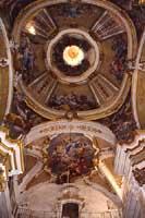 Cupola della Chiesa di Santa Maria Maggiore ISPICA Giuseppe Iacono