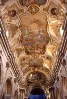 Chiesa di Santa Maria Maggiore - affreschi  - Ispica (3659 clic)