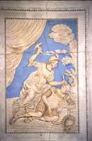 Chiesa della SS. Annunziata - Stucchi ISPICA Giuseppe Iacono