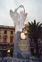 Monumento ai Caduti  - Ispica (5551 clic)