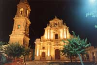Chiesa della SS. Annunziata  - Ispica (3675 clic)