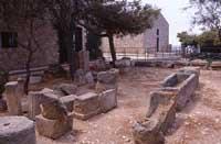Museo di Kamarina - reperti  - Camarina (6802 clic)