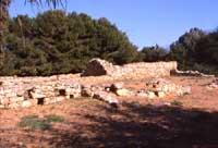 Scavi Archeologici di Kaukana  - Caucana (5688 clic)