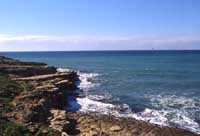 Marina di Modica - Punta Regilione  - Marina di modica (8612 clic)