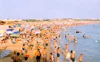 Spiaggia di Marina di Modica  - Marina di modica (17360 clic)