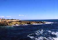 Punta Regilione - Marina di Modica  - Marina di modica (11031 clic)