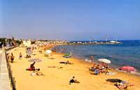 Spiaggia di Marina di Ragusa  - Marina di ragusa (54297 clic)