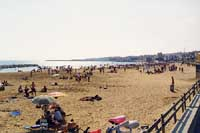 Spiaggia di Marina di Ragusa  - Marina di ragusa (9336 clic)