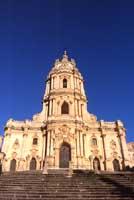 Duomo di San Giorgio  - Modica (2956 clic)
