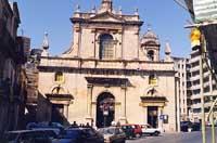Chiesa di Santa Maria di Betlem  - Modica (2951 clic)