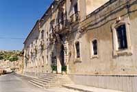 Palazzo dei Mercedari  - Modica (5603 clic)