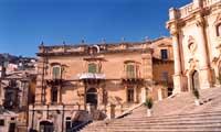 Palazzo Polara  - Modica (6780 clic)