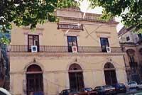 Teatro Garibaldi  - Modica (4105 clic)