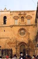 Chiesa del Carmine  - Modica (5925 clic)
