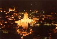 Duomo di San Giorgio  - Modica (2430 clic)