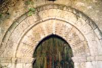 Portale De Leva  - Modica (5469 clic)