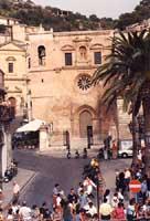 Chiesa del Carmine  - Modica (2709 clic)