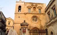 Chiesa del Carmine  - Modica (2418 clic)
