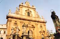 Chiesa di San Pietro  - Modica (5210 clic)