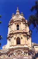 Duomo di San Giorgio  - Modica (2331 clic)