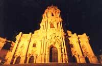 Duomo di San Giorgio  - Modica (2370 clic)