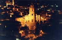 Duomo di San Giorgio  - Modica (2232 clic)