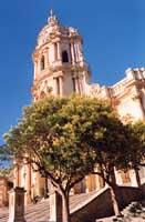 Duomo di San Giorgio  - Modica (2252 clic)