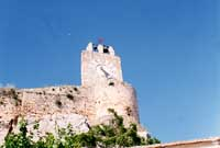 Torre dell'orologio  - Modica (2257 clic)